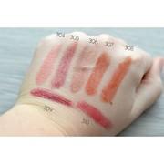 Boho Lipstick Mat Transparant Coquelicot 307 (mat transparant)