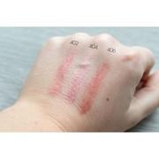 Boho Lipstick Glans Transparant Rose Anglais 404 (glans transarant)