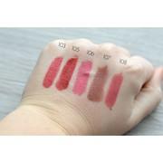 Boho Lipstick Mat Dekkend Groseille 103