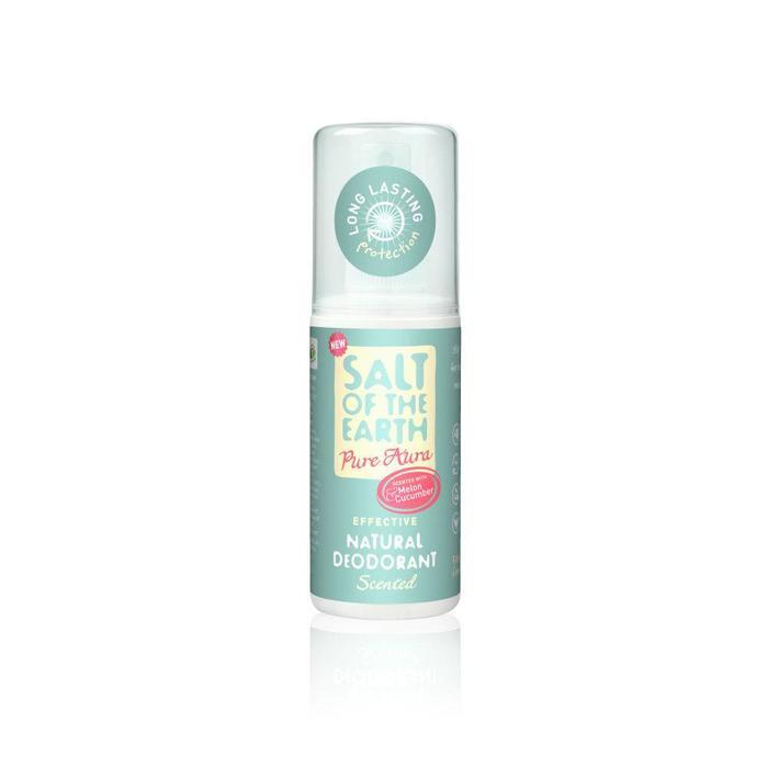 Salt of the Earth Spray with melon en cucumber 100 ml.