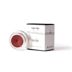 Uoga Uoga Lip en Cheek 6ml Tender 604