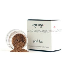 Uoga Uoga Eye Shadow 1g Posh Fox 712