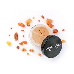 Uoga Uoga Foundation Powder Champagne 632 SPF15