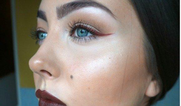 De perfecte basis make-up creëren
