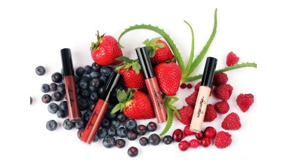 Kies jij voor natuurcosmetica in plaats van reguliere make-up?