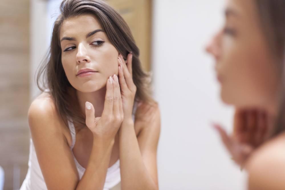 Tips voor de huid met acne