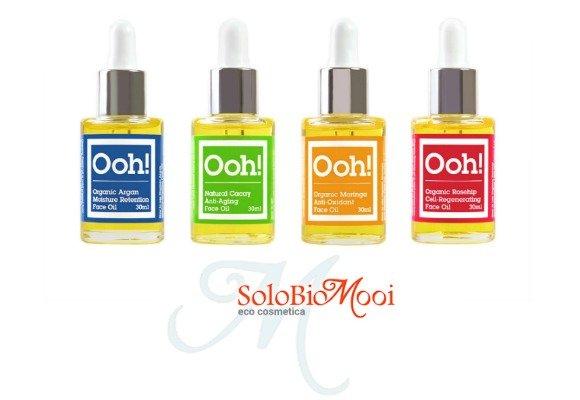 Persbericht: Oils of Heaven producten - beste natuurlijke olie!