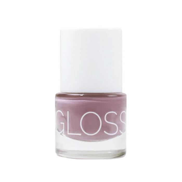 Glossworks Nail Polish Tyrian 9ml