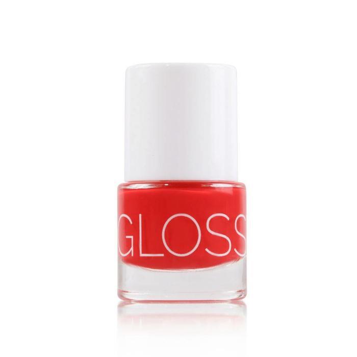 Glossworks Natuurlijke Nagellak Reddy To Go 9ml