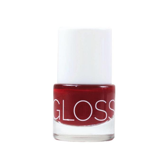 Glossworks Natuurlijke Nagellak Morticia 9ml
