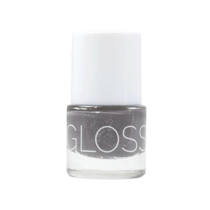 Glossworks Natuurlijke Nagellak Mardi Gris 9ml