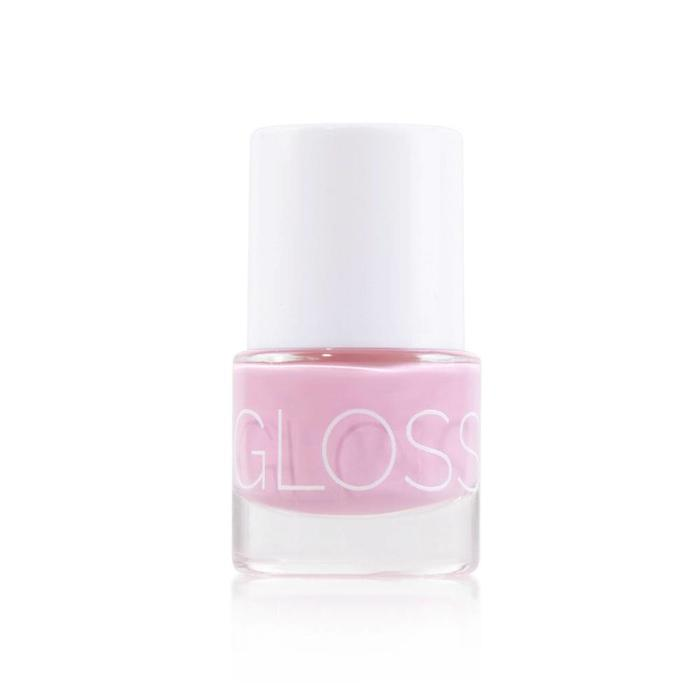 Glossworks Natuurlijke Nagellak In the Pink 9ml