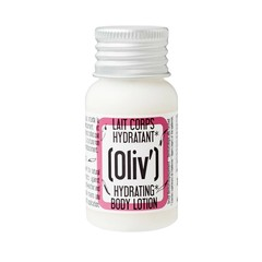 Oliv Bio Moisturizing Body Milk 30ml