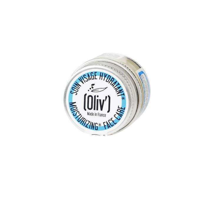 OLIV' BIO Moisturizing Face Care  9ml