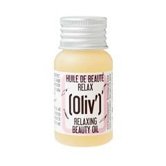 Oliv Bio Relax Beauty Oil 30ml