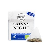 Teatox Skinny Night Tea Bags Bio 12x2g