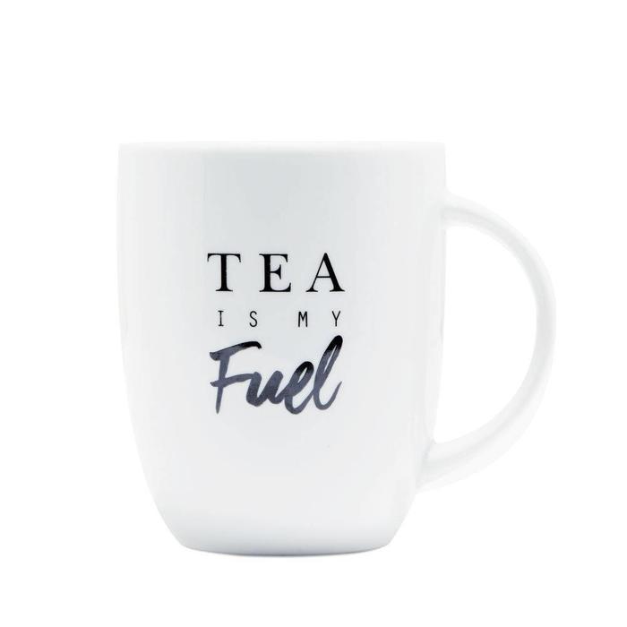 Teatox Teacup Tea is my Fuel 250ml