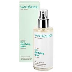 Santaverde Santaverde Biologische Pure Clarifying Toner Fragrance Free