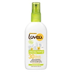 Lovea Bio Sun Spray SPF 30 100ml