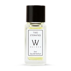 Walden Natural Perfume Perfume Two Eternities 5ml Unisex