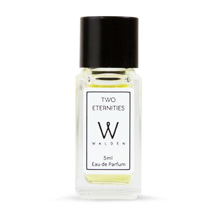 Walden Natural Perfume Two Eternities 5ml Unisex