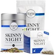 Teatox Skinny Night losse thee BIO 50g