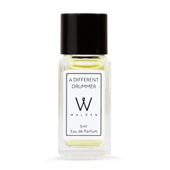 Walden Natural Perfume Perfume A Different Drummer Unisex