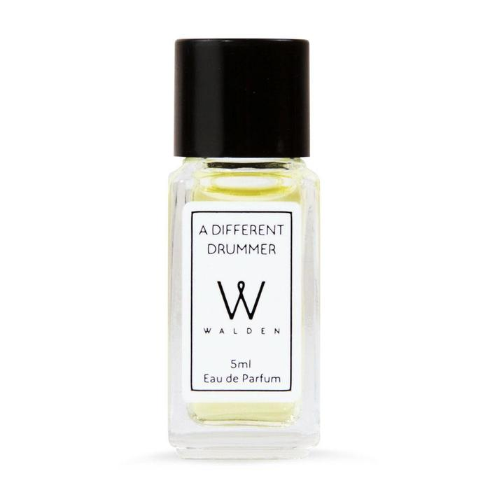 Walden Perfume A Different Drummer Unisex 5ml