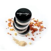 UOGA UOGA Foundation Powder 8g Strawberry and Snow 636 SPF15
