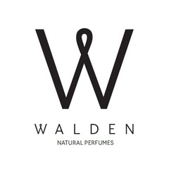Walden Natural Perfume