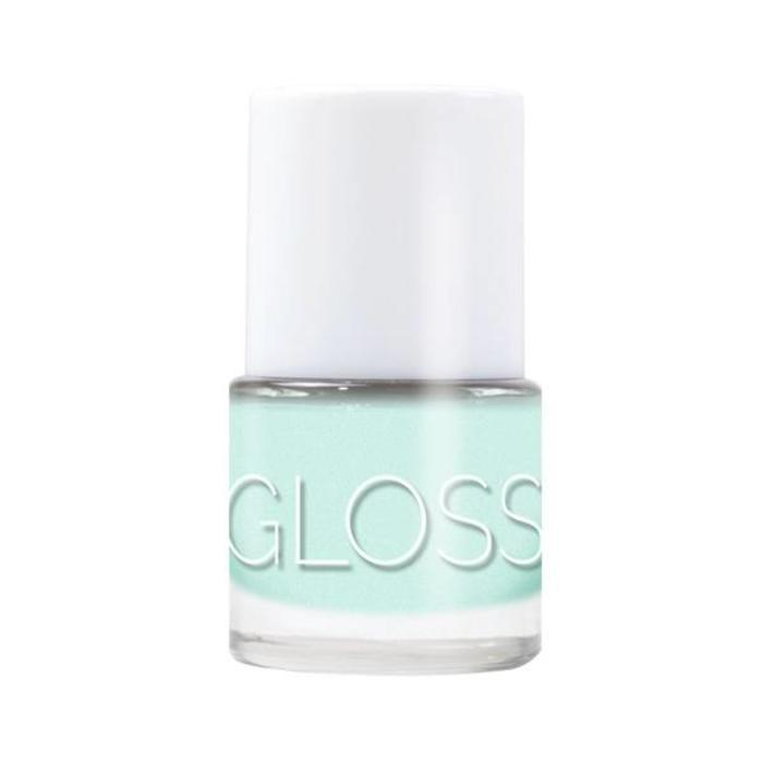 Glossworks Nail Polish Cool as a Cucumber  9ml