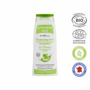 ALPHANOVA Bebe Organic Shampoo 2in1 200ml