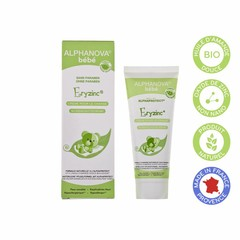 Alphanova BEBE Eryzinc for Nappy Rash 75g