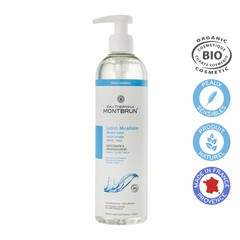 Montbrun eau Thermale Micellair Lotion 400ml