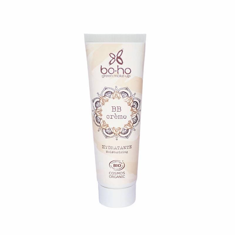 Boho Blemish Cream Balm Beige Dore 05