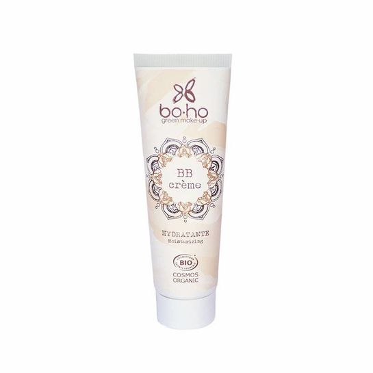 Boho Blemish Cream Balm Beige Clair 30ml