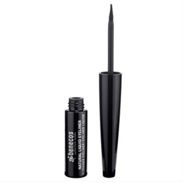 Benecos Liquid Eyeliner Black