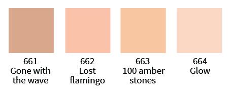Uoga tinted natuurlijke moisturiser en primer