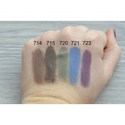 UOGA UOGA Eye Shadow 1g Mystic Water 721