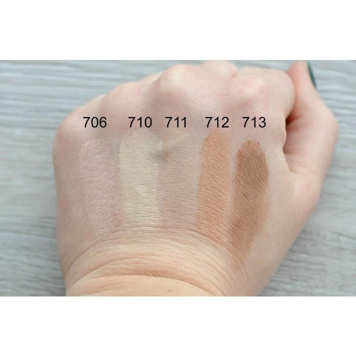 UOGA UOGA Eye Shadow 1g Norhern Fern 720