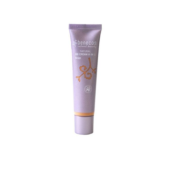 Benecos Natural Cream BB Beige