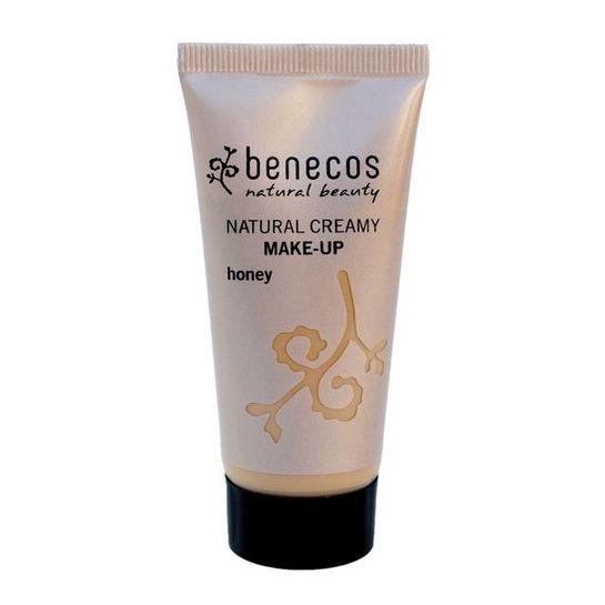 Benecos Liquid Foundation Honey