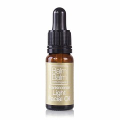 Balm Balm Frankincense Light Facial Oil 10ml