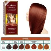 Surya Brasil Henna Haarverf Cream Copper 70ml