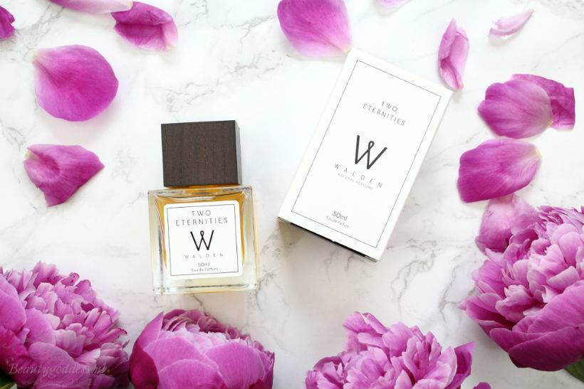 Review Walden Perfume Two Eternities