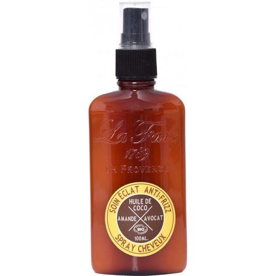 La Fare 1789 Anti-frizz Shine Care Hair Spray