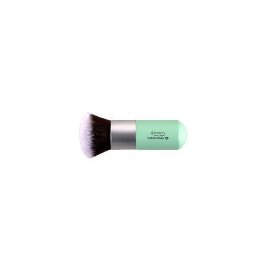 Benecos Kabuki Brush  - Colour Edition