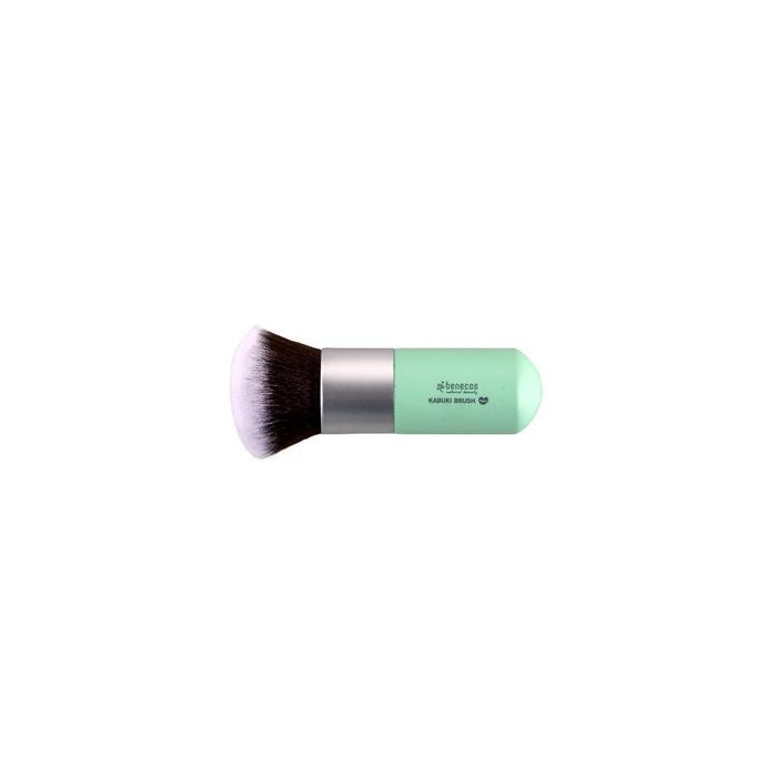 Benecos Kabuki Brush  - Colour Edition