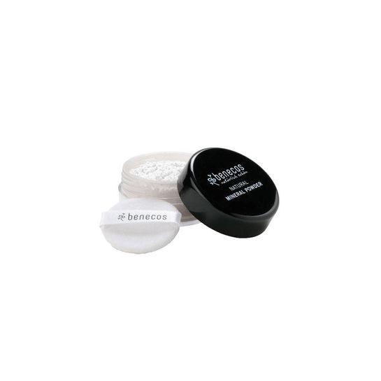 Benecos Loose Mineral Powder Translucent
