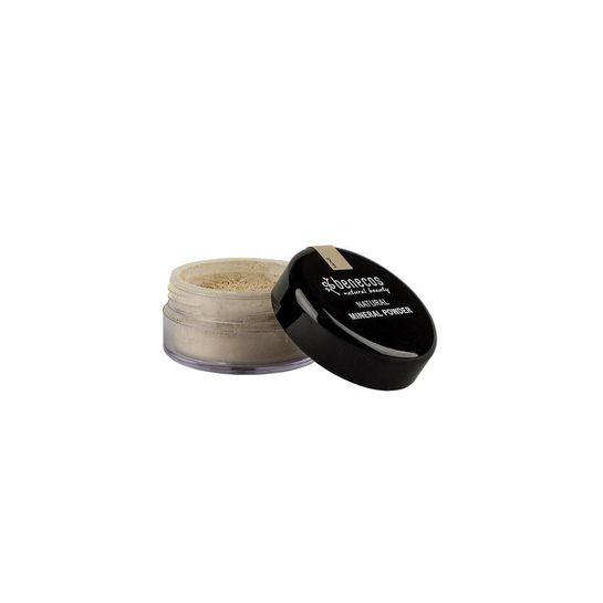 Benecos Loose Mineral Powder Sand